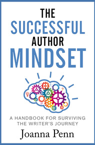 The_successful_author_mindset_cover_final
