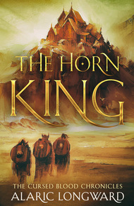 The_horn_king_cover_final