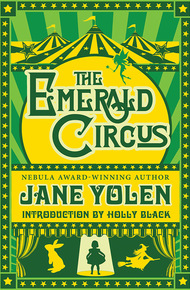 The_emerald_circus_cover_final