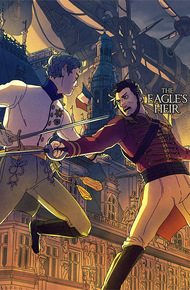 The_eagle's_heir_cover_final