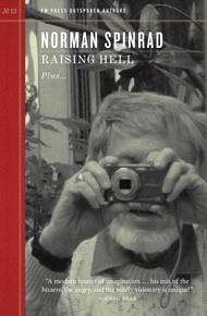 Raising_hell_norman_spinrad