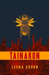 Tainaron_cover_final