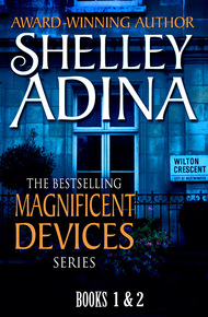 The_magnificent_devices_series_cover_final
