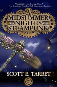 A_midsummer_night's_steampunk_cover_final