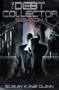 The_debt_collector_season_one_cover_final