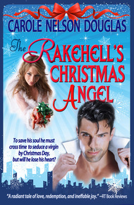 The_rakehell's_christmas_angel_cover_final