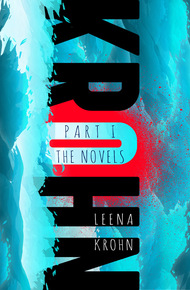 Leena_krohn_part_1_cover_final
